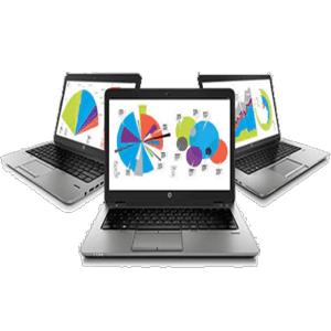 HP Business Notebooks